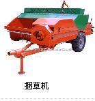 上海玉米秸杆捡拾机多少钱,干草打捆机,自动收集捆扎机,青贮饲料打捆机零售价