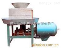 纯天然石磨高粱、荞麦磨粉机