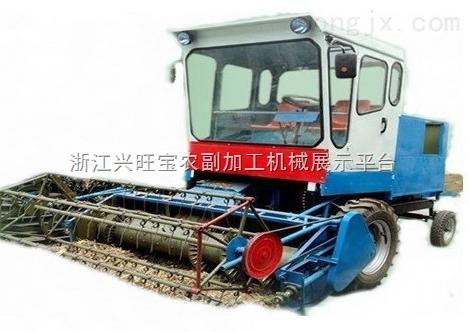 供应大型玉米秸秆打捆机厂家 小型玉米秸秆打捆机价格