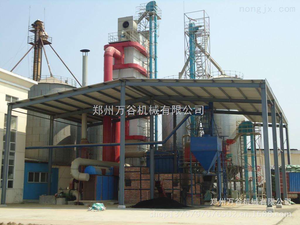 水稻烘干机、粮食烘干机、烘干塔专业生产厂家