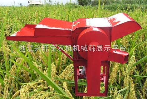 供应圣鲁机械标准鲜玉米脱粒机玉米剥皮机