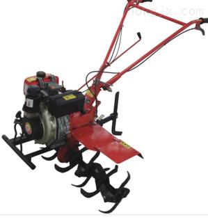 厂家直销小型农业机械 进口微耕机