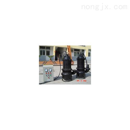 [促销] 自动搅拌潜水泥浆泵(ZSQ)