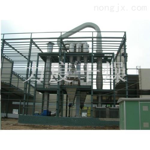 QG脉冲气流干燥机