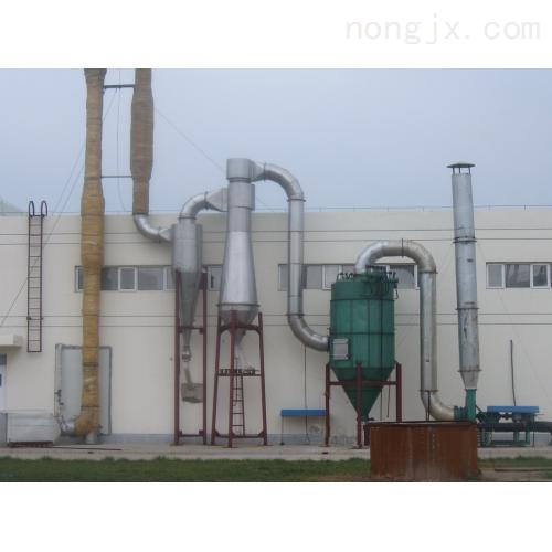 [促销] 干燥设备-QG脉冲气流干燥机(QG-50)