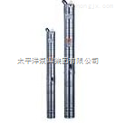 100QJ不锈钢潜水深井泵