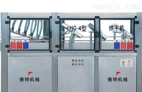 饲料颗粒状物料干燥设备 饲料干燥机