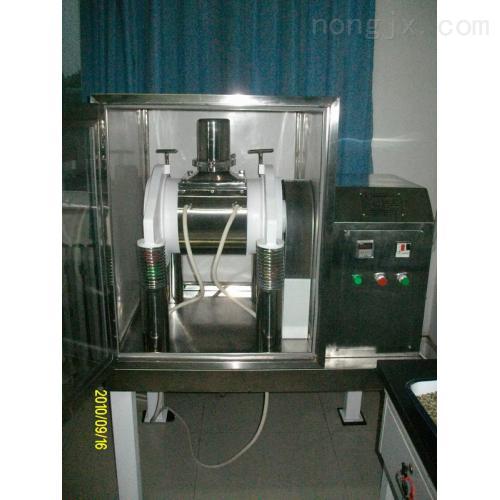 振动式超微药物粉碎机(可低温)(XDW-6J)