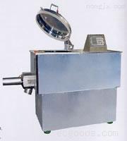 GHL高速混合制粒机(GHL)