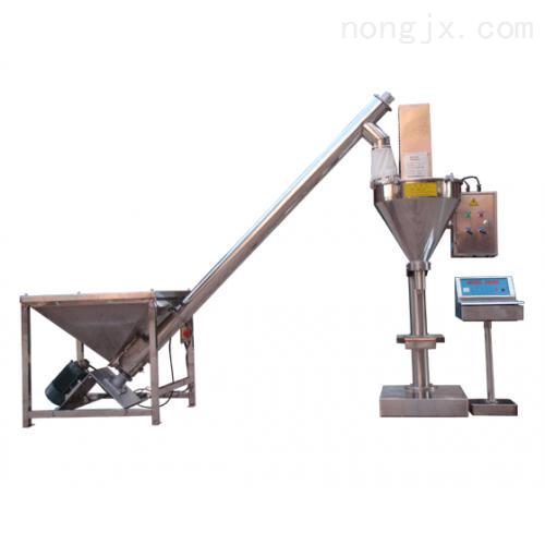 粉剂称重包装机-淀粉包装机(XH-F)