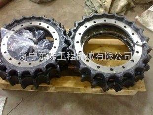 生产DH360挖掘机驱动轮,斗山驱动轮,斗山挖掘机驱动轮