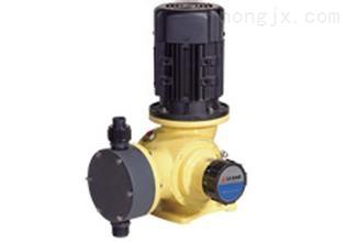 计量泵帕斯菲达计量泵总代理LPH4EB-PTC1普罗名特米顿罗