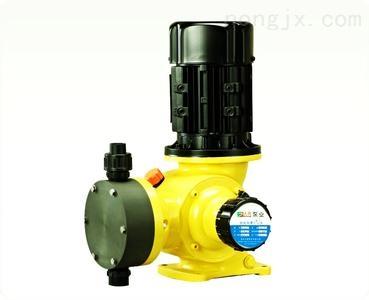 爱力浦计量泵J1.6型