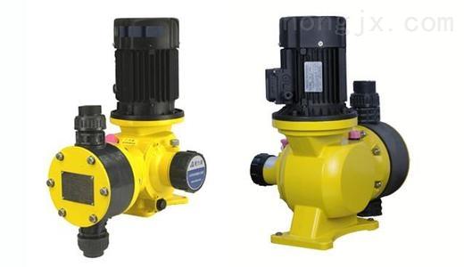 爱力浦计量泵JDM型