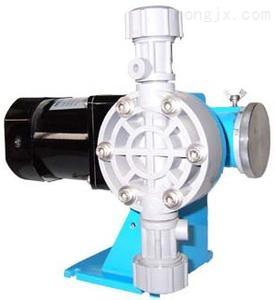 JMW型机械驱动隔膜式计量泵
