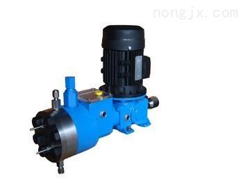 深圳计量泵 柱塞计量泵  隔膜计量泵