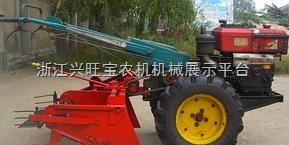 小型收割机 汽油收割机 小型大豆收割机厂家 04