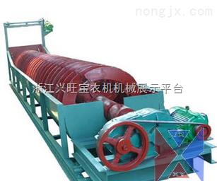 机械气流分级机  橡胶精分离设备  气流筛选机