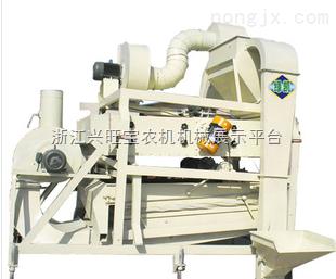 厂家直销【宏源牌】小型玉米清选机;HYL-14小型玉米清选机