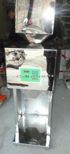 半自动茶叶盒包装机