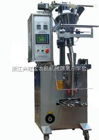 CW-115 手动 茶叶盒包装机