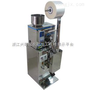 专业制造农药粉剂包装机械