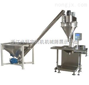 供应山东咖啡粉包装机/辣椒粉包装机/胡椒粉包装机/调味粉包装