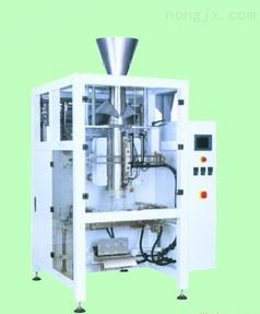 上料机自动包装机-干燥剂包装机-星辉粉剂称重包装机