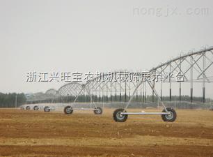 供應園林噴灌機