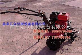 四冲程手推式松土机,大马力耕地机,微耕机
