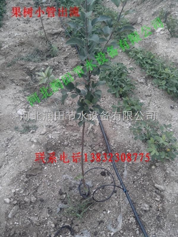 鹰潭市果树滴灌16PE支管价格