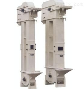 振动垂直提升机;振动筛