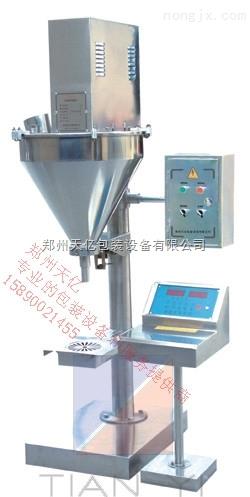 TY-F01型辣椒粉包装机
