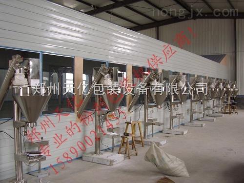 TY-F01型生姜粉包装机