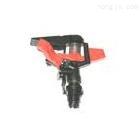 国产4分塑料喷头塑料摇臂喷头,园林绿化喷头