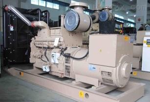 凯讯GU310A发电机控制器