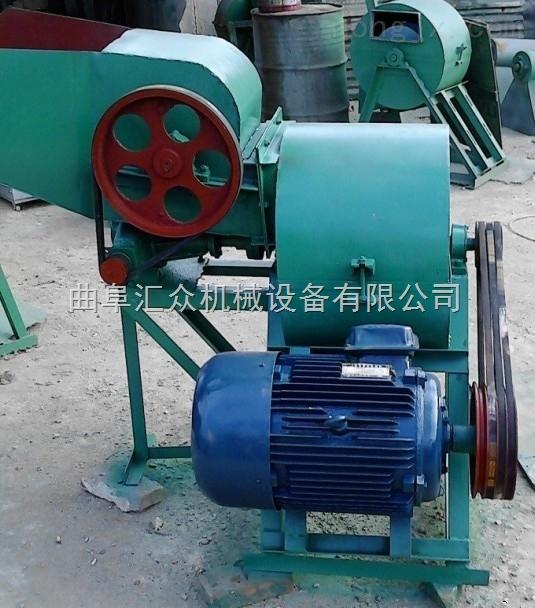 自动进料式碳钢打浆机,猪草打浆机,养殖粉草机