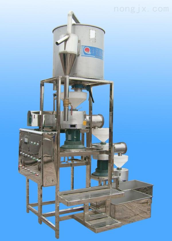 不锈钢磨浆机,黄豆磨浆机,芝麻