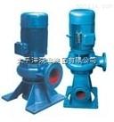直立式无阻塞排污泵 80LW40-7-2.2