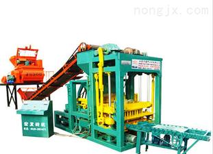 砌塊成型機設備 液壓砌塊機廠家 液壓砌塊成型機HC