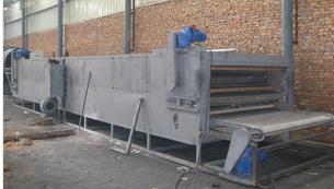 节能型烘干机 铁粉烘干机