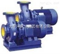 循环泵 /热水泵/卧式管道泵