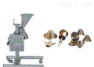 糠醛渣制粒机 花生壳制粒机价格