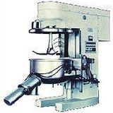 GHZ-150高速混合制粒机