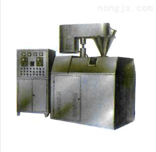 鸿鑫机械设备厂供应生产GHL系列高速混合制粒机