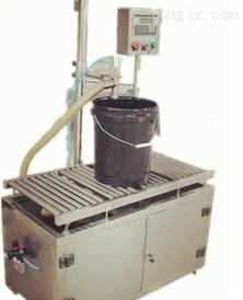 奶粉自动计量包装秤 自动称重包装机(图)