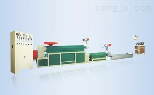 H981-C高速薄膜造粒机