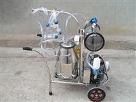 家庭便捷可移动式脉动挤奶机