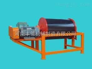 豐德C992磁選設備采用堆浸生產工藝頗具經濟效益。