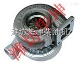 柴油机涡轮增压泵